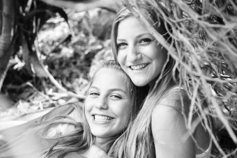בוק אחיות בטבע