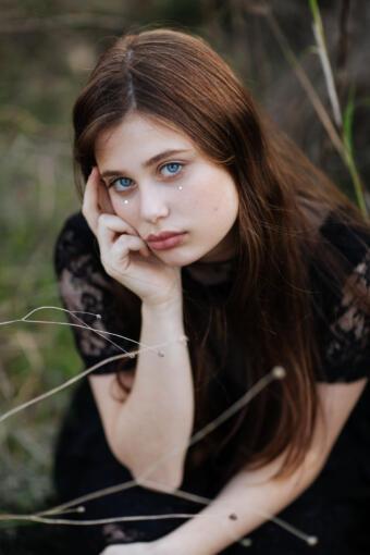 צילומי סוויט 16 לליה sweet sixteen